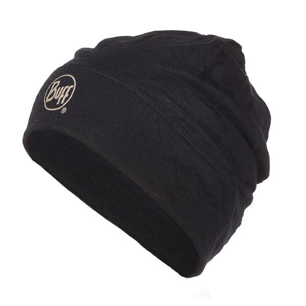 Buff Merino Wool 1 Layer Hat Unisex - Mütze