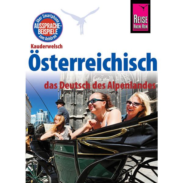 RKH Kauderwelsch Österreichisch