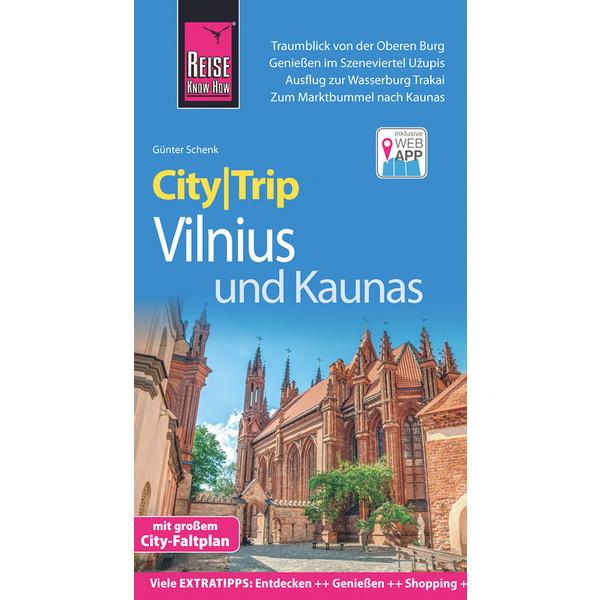 RKH CityTrip Vilnius und Kaunas