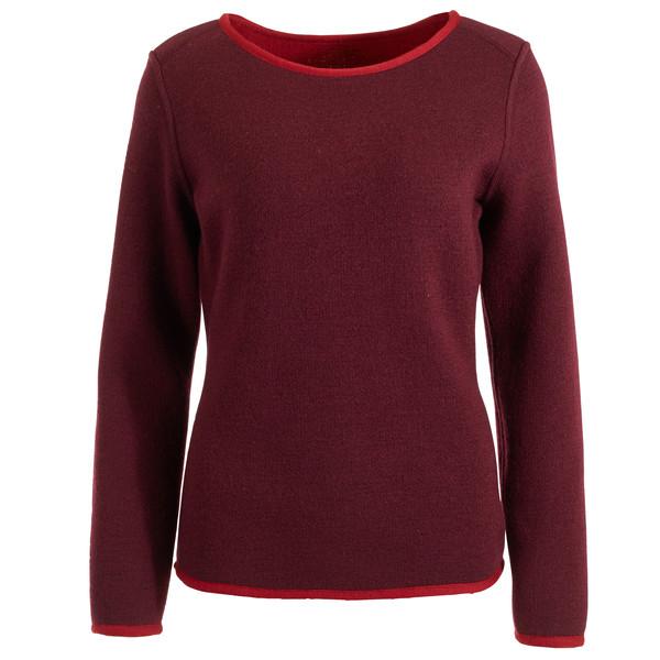 Himalaya Sweater DF-11 Frauen - Wollpullover