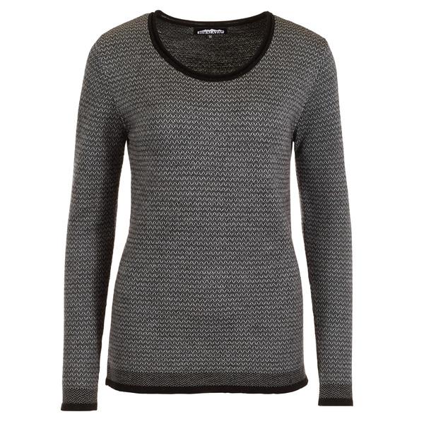 Himalaya Merino sweater Frauen - Wollpullover