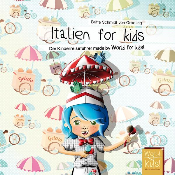 Italien for kids