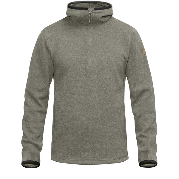 Fjällräven High Coast Wool Hoodie Männer - Wollpullover