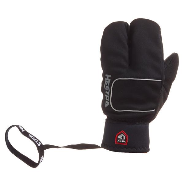 Hestra Windstopper Wool Terry Lobster Unisex - Handschuhe