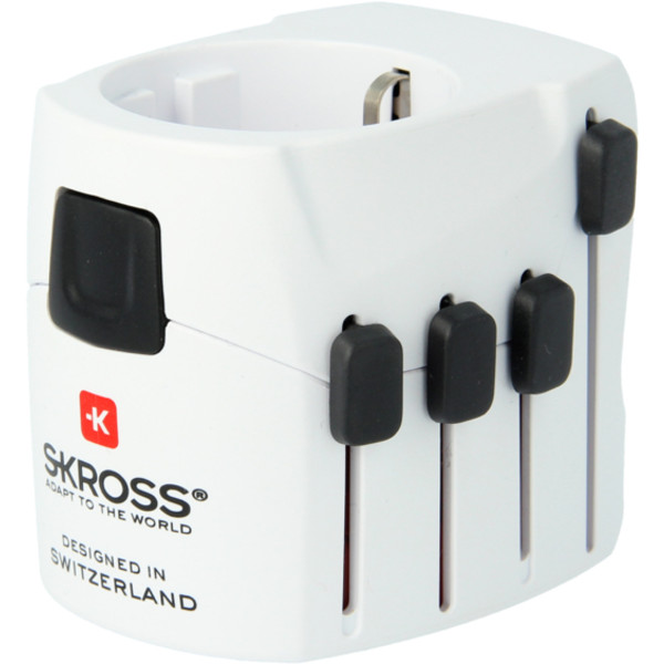 SKROSS World  Adapter Pro - Reisestecker