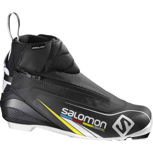 Salomon Equipe 9 Classic Prolink Männer - Langlaufschuhe
