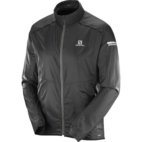 Salomon Agile Jacket Männer - Windbreaker
