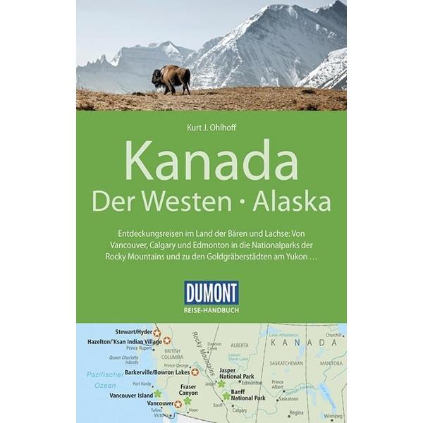 RHB Kanada - der Westen, Alaska
