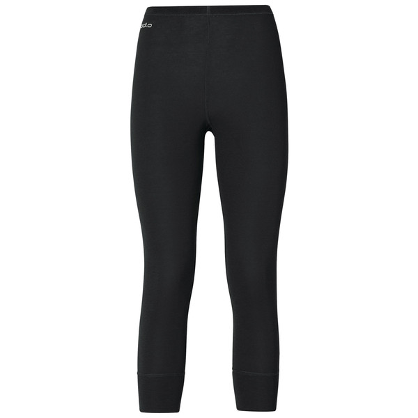Odlo Warm Pants 3/4 Frauen - Funktionsunterwäsche