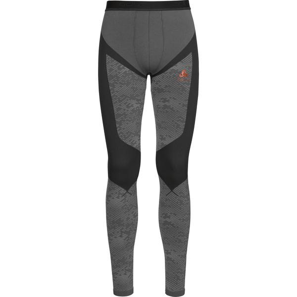 Odlo Blackcomb Evolution Warm Pants Männer - Funktionsunterwäsche