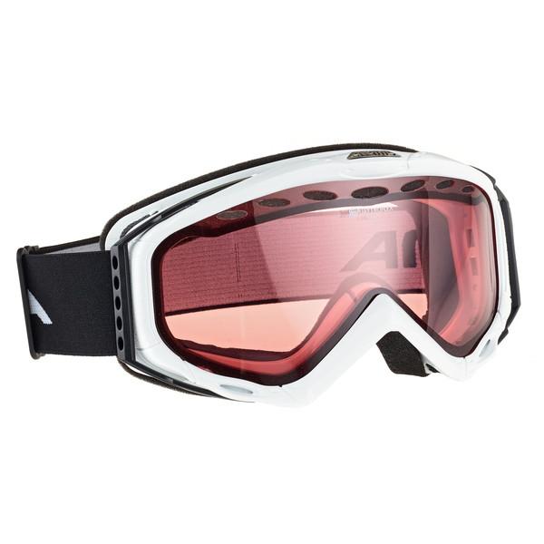 Alpina Turbo Unisex - Skibrille