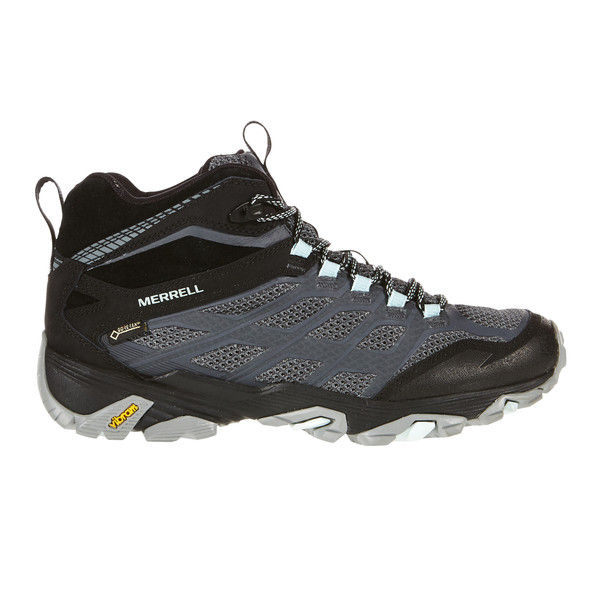 Merrell Moab FST Mid GTX Frauen - Hikingstiefel