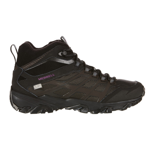 Merrell Moab FST ICE+ Thermo Frauen - Hikingstiefel