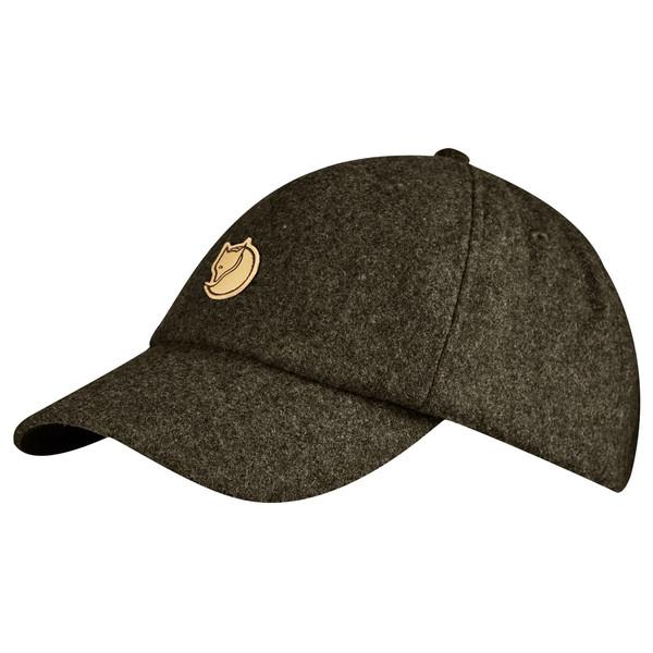 Fjällräven Övik Wool Cap Unisex - Mütze