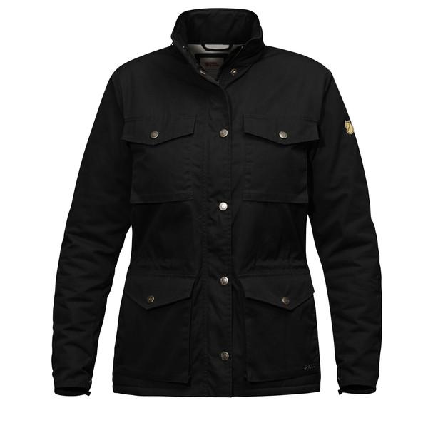 Fjällräven Räven Winter Jacket Frauen - Winterjacke