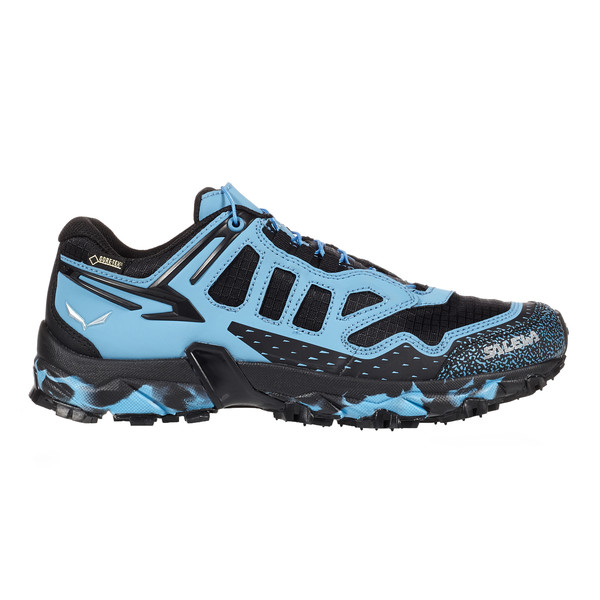 Salewa Ultra Train GTX Frauen - Trailrunningschuhe