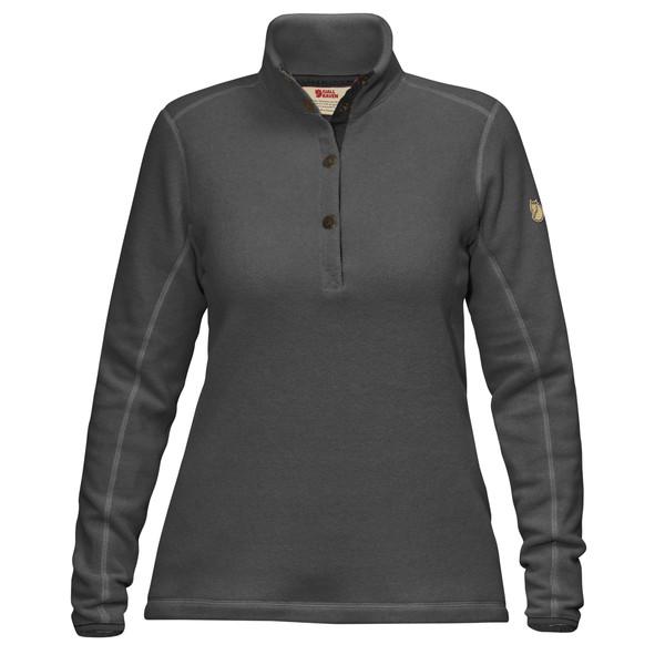 Fjällräven Övik Fleece Sweater Frauen - Fleecepullover