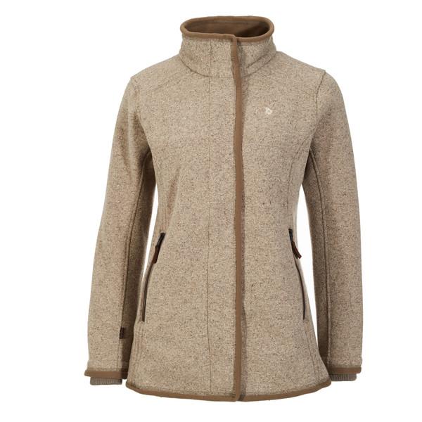 Tatonka Milja W's Jacket Frauen - Wolljacke
