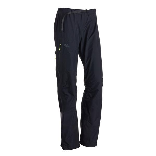 Tierra Back up Hybrid Pants Frauen - Regenhose