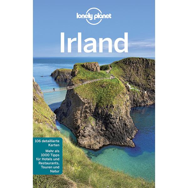 LP dt. Irland