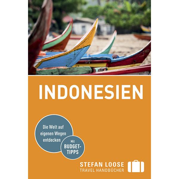 Loose Reiseführer Indonesien