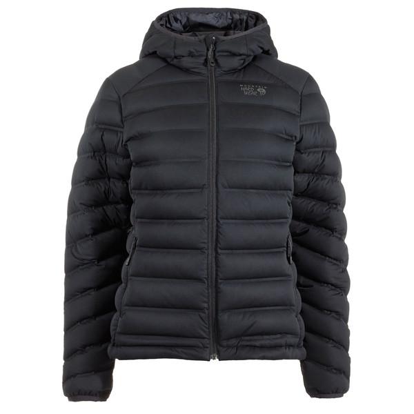 Mountain Hardwear Stretch Down Hooded Jacket Frauen - Daunenjacke
