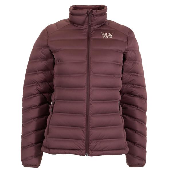 Mountain Hardwear Stretch Down Jacket Frauen - Daunenjacke
