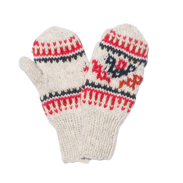 Sherpa Pema Mittens Unisex - Handschuhe