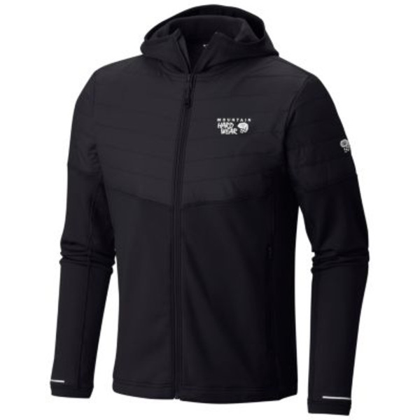 Mountain Hardwear 32° Insulated Hooded Jacket Männer - Fleecejacke