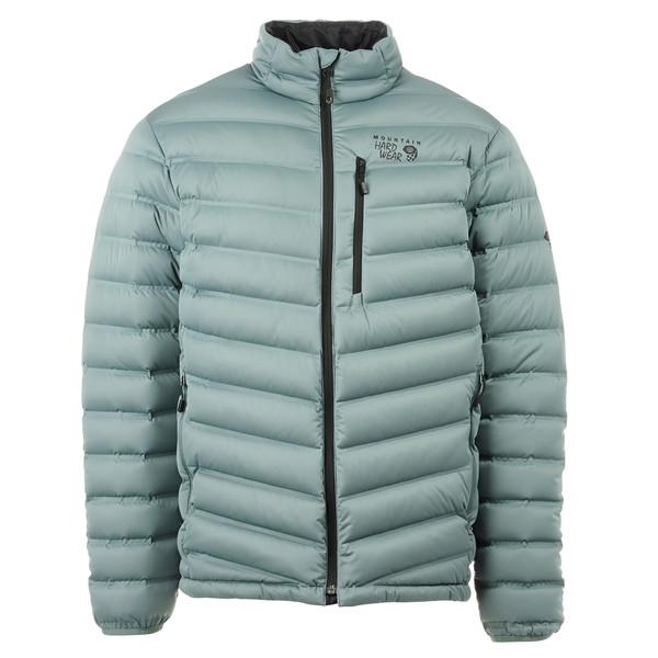 Mountain Hardwear Stretch Down Jacket Männer - Daunenjacke