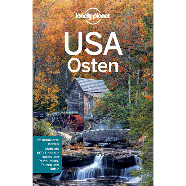 LP dt. USA Osten