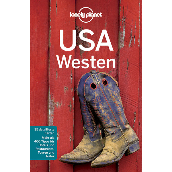 LP dt. USA Westen