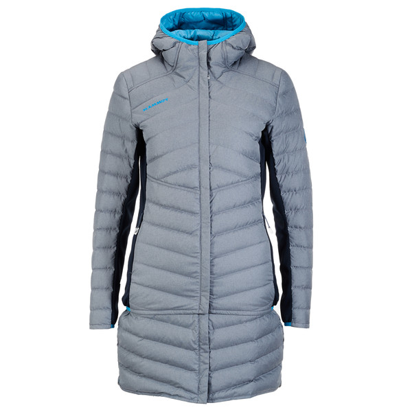 Mammut Runbold Pro IS Hooded Jacket Frauen - Daunenmantel