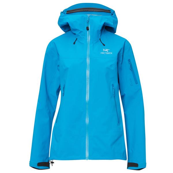 Arc'teryx Beta SV Jacket Frauen - Regenjacke