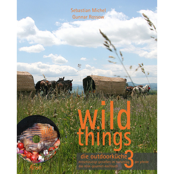 wild things - die outdoorküche 3