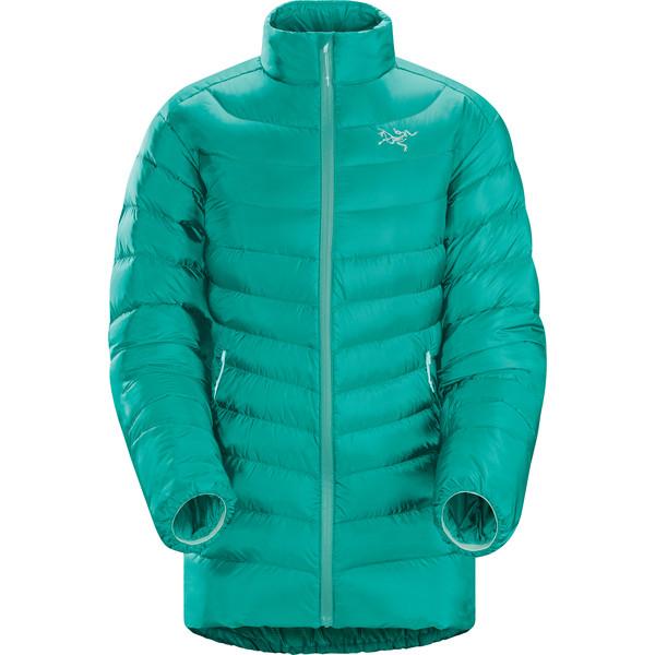 Arc'teryx Cerium LT Jacket Frauen - Daunenjacke