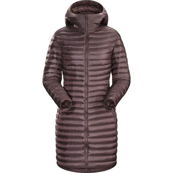 Arc'teryx Nuri Coat Frauen - Daunenjacke
