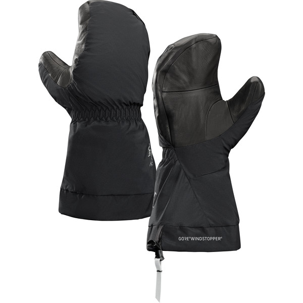 Arc'teryx Alpha SV Mitten Unisex - Handschuhe