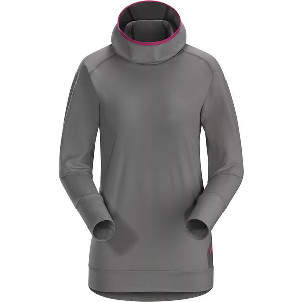 Arc'teryx Vertices Hoody Frauen - Kapuzenpullover