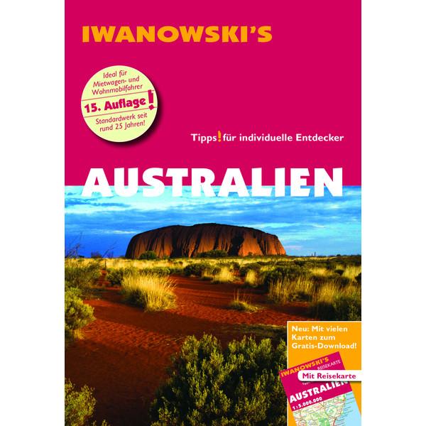 Iwanowski Australien