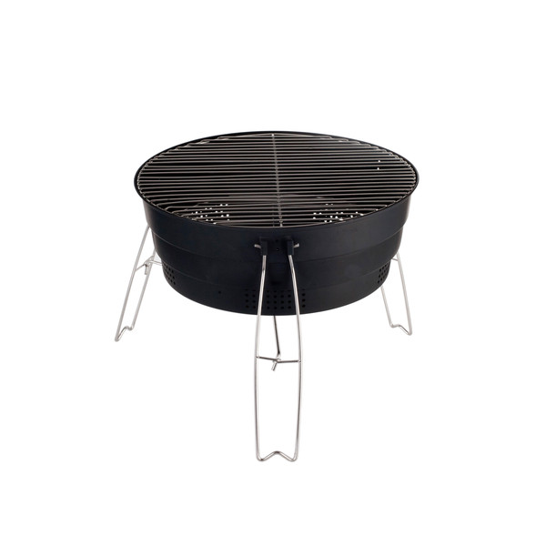Relags Pop Up Grill - 38 cm - Grill