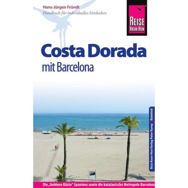 RKH Costa Dorada mit Barcelona
