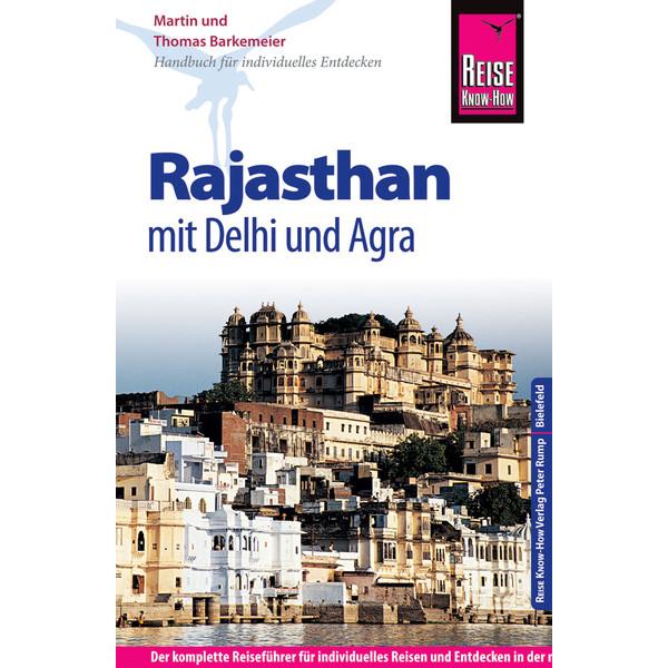RKH Rajasthan mit Delhi und Agra