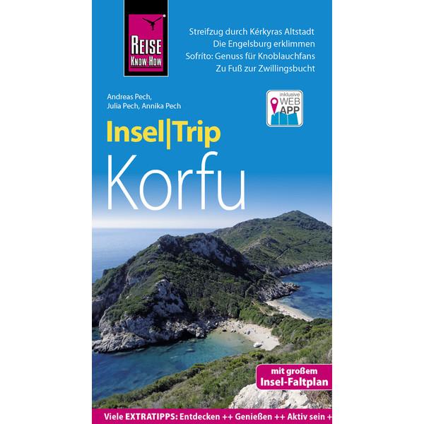 RKH InselTrip Korfu