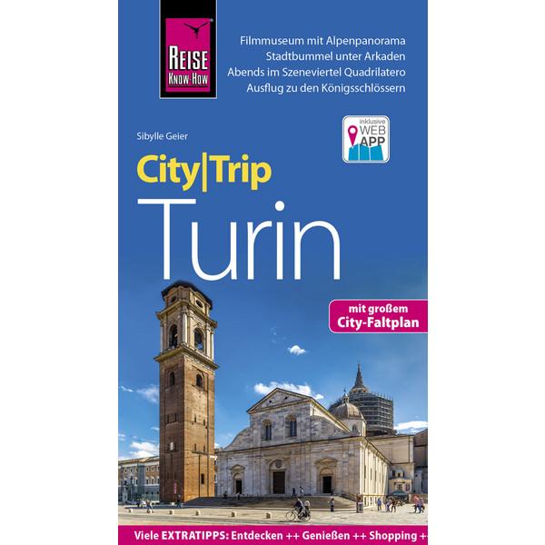 RKH CityTrip Turin