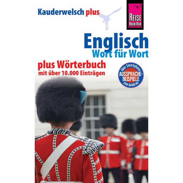 RKH Kauderwelsch plus Englisch