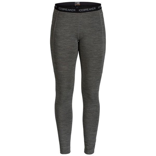 Icebreaker Zone Leggings Frauen - Funktionsunterwäsche