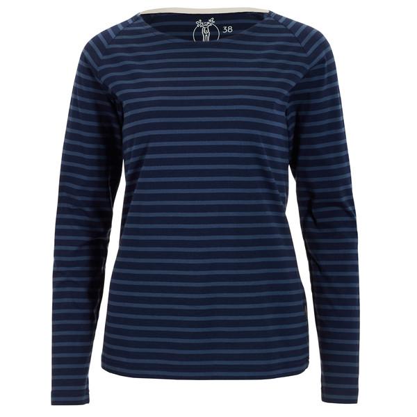 Elkline Biene Frauen - Langarmshirt
