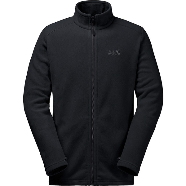 Jack Wolfskin Midnight Moon Männer - Fleecejacke