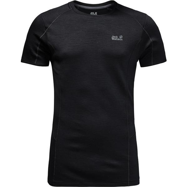 Jack Wolfskin Arctic T-Shirt Männer - Funktionsshirt
